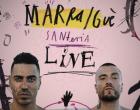 Grande serata rap a Sesto: al Carroponte arrivano Marracash e Guè Pequeno