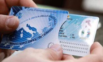 Carta d'identità elettronica: copie difettose anche nel Nordmilano