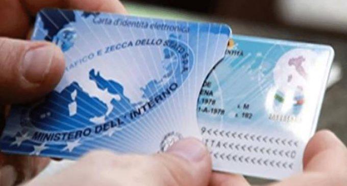 Carta d'identità elettronica, a Sesto inizia il rilascio