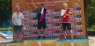 Nuoto: Toja, Asa Cinisello, ancora campione del mondo Master