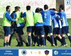 Calcio: Rondinella e Suprema ok, ko Atletico e Real. Lo Sporting Club passa in casa