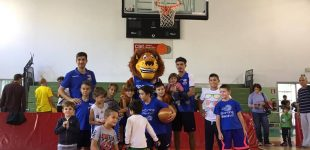 Grande successo a Cusano per la Festa dello Sport