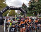 Granfondo Milano: 2mila cicloamatori al via da Bresso