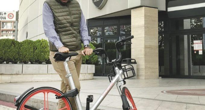 Bike Sharing, si parte. In arrivo 12.000 biciclette nella Città Metropolitana
