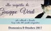 Sesto, sulle vie di Giuseppe Verdi con il circolo Il Tricolore