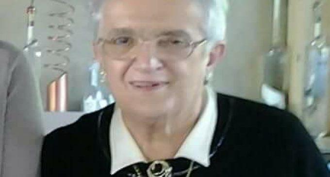 Addio a Teresa Cazzaniga, fu il primo sindaco donna di Bresso