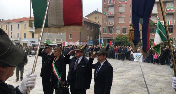 Alpini Cinisello, 85 anni di storia in città
