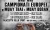 Campionati Europei di Muay Boran e Muay Thai a Cinisello Balsamo