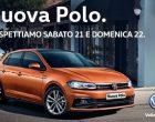 Nuova Volkswagen Polo: test drive gratuiti da Sesto Autoveicoli