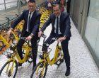 """Bike Sharing, Sala conferma: """"Nessun nuovo bando per la Città Metropolitana"""""""