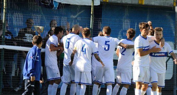 Serie D: Pro Sesto, vittoria e playoff