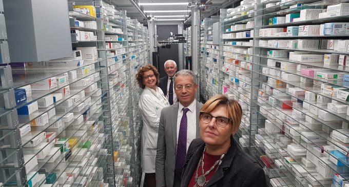Cinisello, aumenta il fatturato delle farmacie comunali