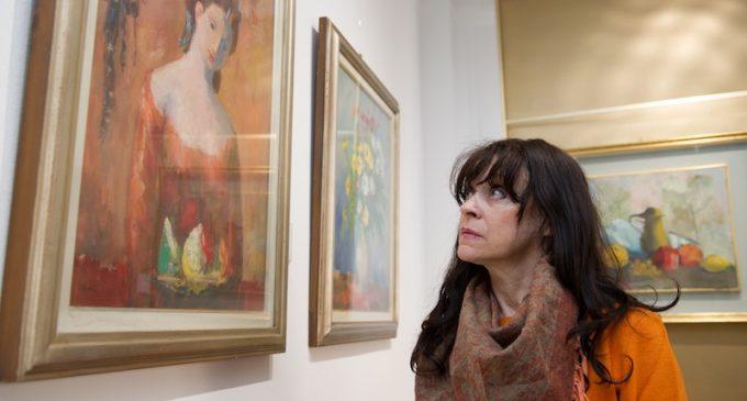 Cinisello, una mostra su Ada Rusconi in attesa della Spiga d'Oro