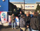 Alstom Transport, adesione totale allo sciopero a Sesto