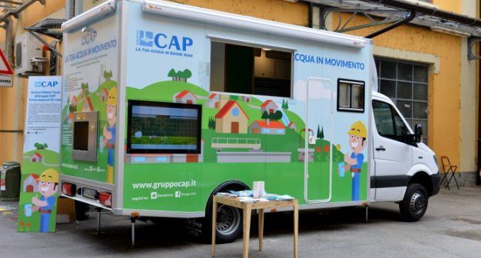 Gruppo Cap, nuova bolletta dell'acqua per tutta la Città Metropolitana di Milano