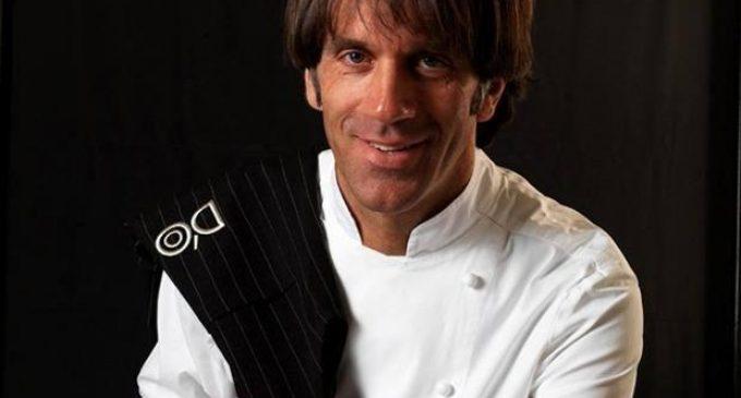 Cusano, lo chef stellato Davide Oldani ospite dell'Associazione Sorriso