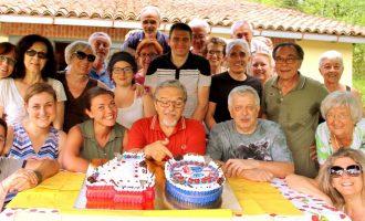 Cusano, la Compagnia Ca' Nostra festeggia 40 anni con un nuovo spettacolo