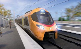 Sesto, Alstom pronta a consegnare 27 treni a Trenitalia