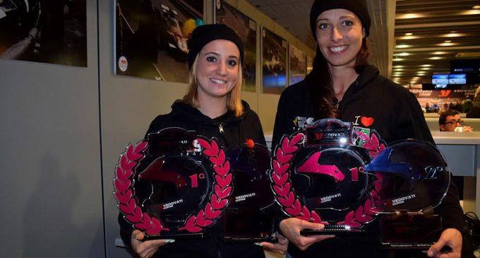 Monza Rally Show, in pista anche la cusanese Rachele Somaschini