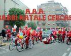 Sesto, l'Avis cerca Babbo Natale per la biciclettata del 17 dicembre