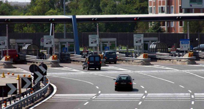 Hq Monza: appello a Fontana per togliere il casello di Sesto della Tangenziale Nord