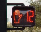 Contro smog e caos, arrivano i semafori con il contasecondi