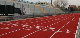 Torna la pista di atletica di Cormano: gratis per i residenti nei giorni feriali
