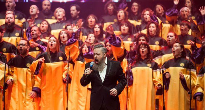 Concerto Gospel a Sesto per celebrare il nuovo anno