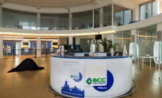 Bcc Milano e Bcc Cernusco: fusione attiva dall'1 maggio