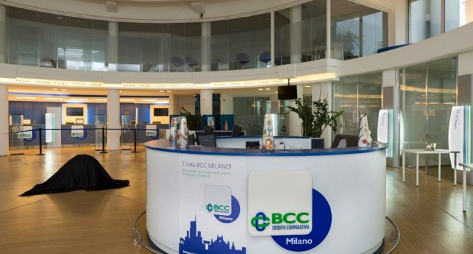 Bcc Milano, dopo la fusione si impenna l'utile della ex Banca di Sesto