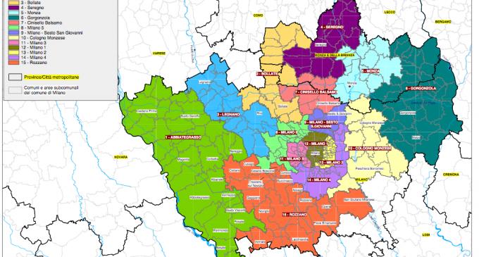 Sondaggi elezioni politiche: il centrosinistra blinda Ravenna, Pd vicino al 40%