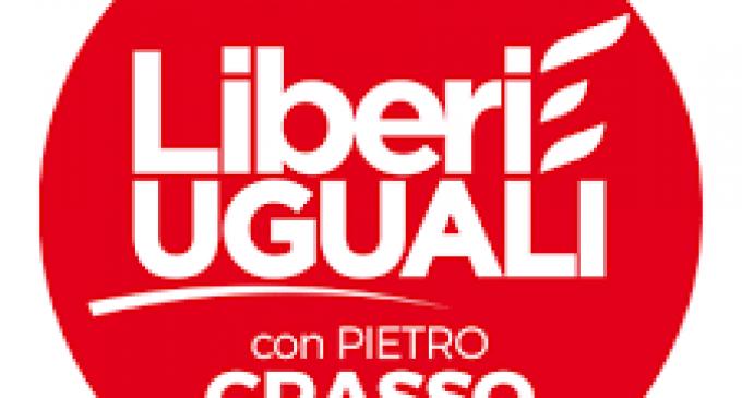 Politica, saltato l'esordio elettorale di LeU a Sesto San Giovanni