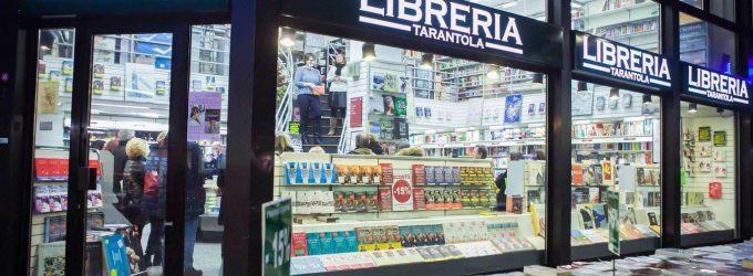 Libreria Tarantola, il libro di Ferruccio de Bortoli