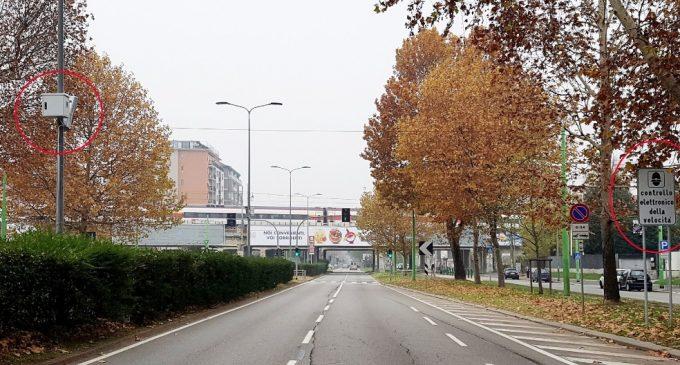 Milano, autovelox su Fulvio Testi: si prepara il ricorso al Tar