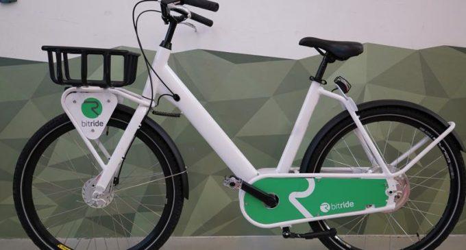 Bike sharing free floating: a Milano arrivano le ebike intellingenti di Bitride