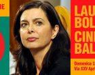 Verso il voto: Boldrini a Bresso e Cinisello per Liberi e Uguali