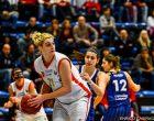 Geas Basket, domani in campo per le Final Eight di Coppa Italia