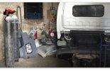Sesto, rubavano furgoni per vendere i pezzi in Nord Africa (Video)