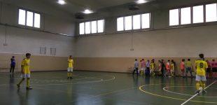 Futsal: Domus Bresso ko clamoroso, Seleçao in crescita
