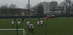 Calcio: pari Atletico Cinisello. Crollo Real Cinisello e Rondinella