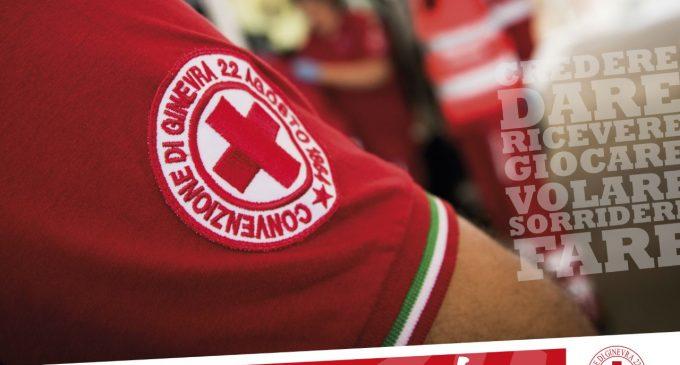 RIVAROLO - La Croce Rossa cerca nuovi volontari