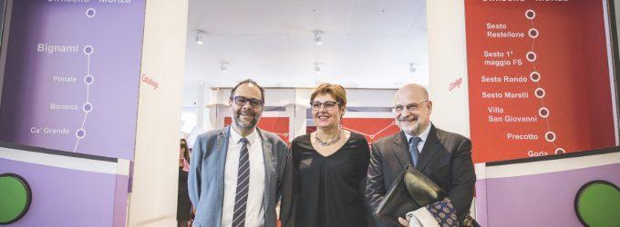 Cinisello, prolungamento M5: lettera aperta della Trezzi al sindaco Ghilardi