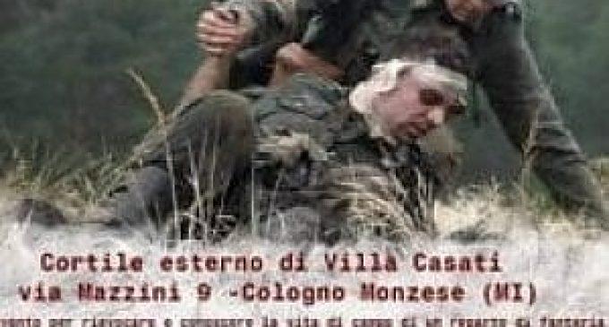 """Cologno, il 14 aprile manifestazione di """"Milano antifascista"""""""