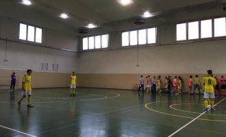Futsal: la Domus Bresso fallisce l'obiettivo playoff, vince la Seleçao