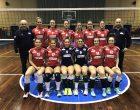 Volley: vincono UniAbita e Csc, perde al tie-break la Sopra Steria