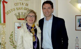 Sesto, Roberta Pizzochera nuovo assessore al posto di Angela Tittaferrante