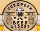 Cinisello a tutta birra: in piazza Gramsci c'è European Beer Market