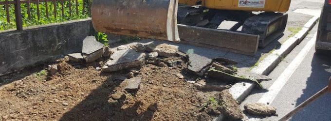 Sesto, nuove asfaltature stradali. Il Comune rilancia sulle manutenzioni