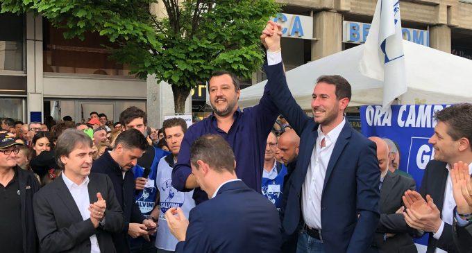 Elezioni Cinisello: Ghilardi avanti, Trezzi al ballottaggio. Flop M5S