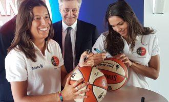 Si alza il sipario sulla nuova stagione dell'Allianz Geas Basket